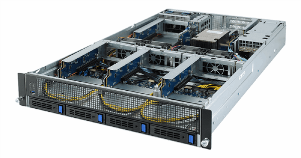 High Performance Computing System